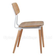 Restaurante Mobiliário Cadeira de jantar Sean Dix Copine (SP-EC602)