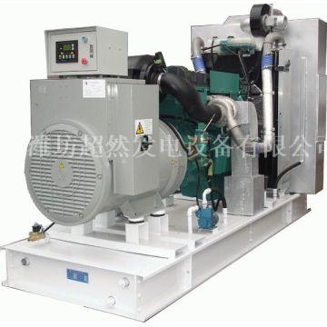 WD135 Series Diesel Generator for hospital