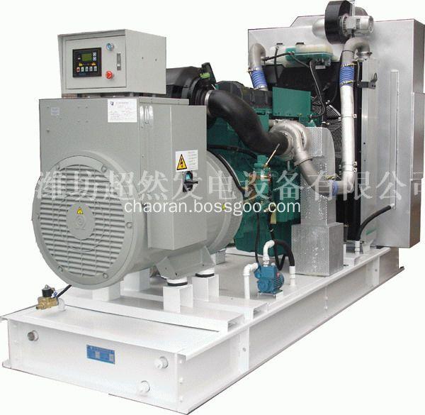 harga generator 200kva