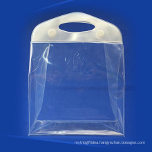 Economic and Reliable pvc toiletry bag