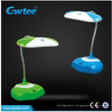 Touch switch sans fil LED lampe de table