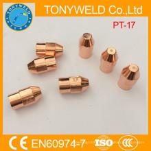Buse de coupe plasma Esab PT17 électrode
