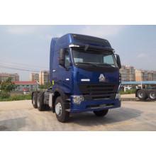 2017 nuevo tipo camión del tractor de HOWO A7 con el remolque