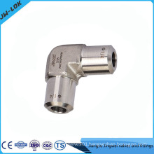 Best-selling high pressure butt welded cs pipe fitting