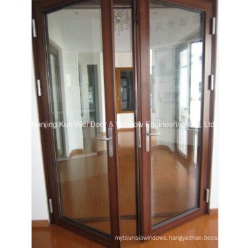 New Style with Aluminum Casement Door