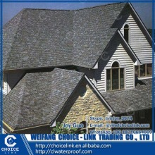 residential roofing colorful asphalt shingle