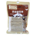 dental care rawhide dental stick pet toy food