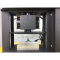 Venta superior 2016 de Alibaba Nuevo diseño 20Tons presione la máquina eléctrica de la prensa del calor de la resina