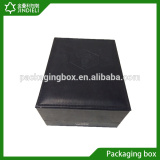 Customized made-in-china rigid essential oil bottle gift box foam insert