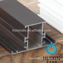 localized aluminum profile anodized extrusion aluminium extrusion plant