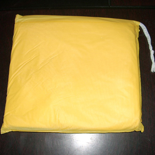 pvc packing bag