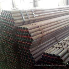6m Kohlenstoff nahtlose Stahlrohr, schwarzes Rohr von Chengsheng