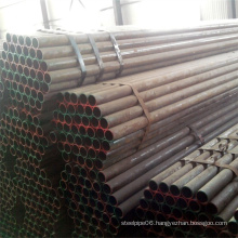 6m carbon seamless steel pipe , black tube from Chengsheng