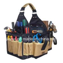 Klassische Design Tragbare Garten Werkzeuge Verpackung Schwerlasttasche
