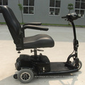 Scooters eléctricos para discapacitados de tres ruedas con CE (DL24250-1)