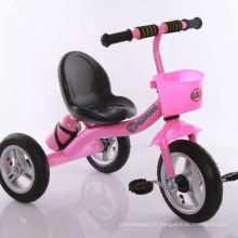 Cycle de Try Baby, Baby Tricycles
