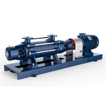 High Quality Multistage Pump D Series