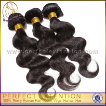 Ali Delivery Wholesale Egyptian Body Wave Human Hair Weaving Remy Hair