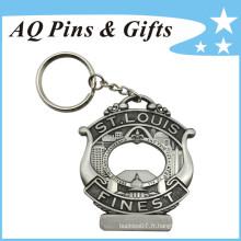 Porte-clés avec émail doux (porte-clés-105)