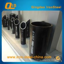 8′′ Sch40 Seamless Steel Pipe by ASTM A106 Gr. B
