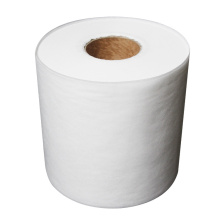 stock recycled degradable spunbond blue 3 ply non-woven fabric roll