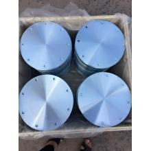 PN 6 Carbon Steel Blind Flange