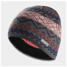 Chapeau Bonnet Cool avec Fleur