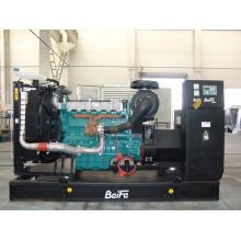 275 kVA Volvo Open Type Diesel Generator