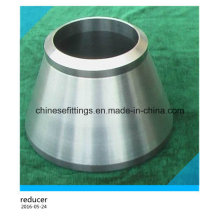 Ss304 Ss321 ASTM Stainless Steel Pipe Concentric Reducer