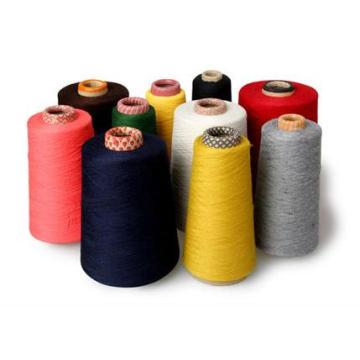 High Tenacity Cotton Nylon Blend Sock Yarn