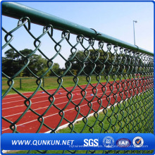 Diamond Chain Link Fence for Garden Playground