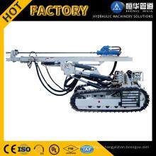 200м Глубина трактора навесная буровая установка на воду в шахте или рок с большой скидкой
