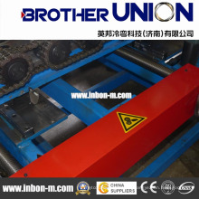 High Quality Trailer Type Roll Forming Machine