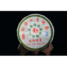 2009 Menghai Banglong Village Raw Pu Er/Pu-erh Tea, 250g/cake