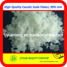 SGS Approved ISO Caustic Soda 99% (YL-01)