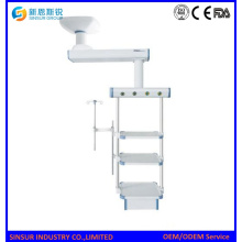 Gas Supply Unit Single Arm Dry Multifunction ICU Medical Pendants