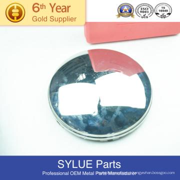 Ningbo alta precisão hot stamping para o que é fabricação de chapas de metal com ISO9001: 2008