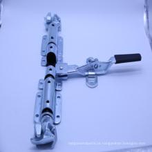 34 * 3 (DIA) carga reboque cam ação fechadura da porta kit-011060