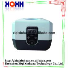 Profesional Calentador de ultrasonidos digital de 1.3L de gran capacidad Pantalla LED Limpiador ultrasónico de laboratorio  