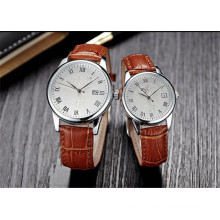 Yxl-708 2016hot Item Style Wholesale High Quality Men Japan Movt Couple Lover Wrist Watch