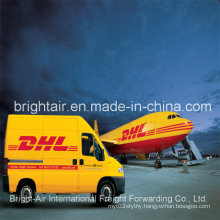 Courier Express From China to Australia