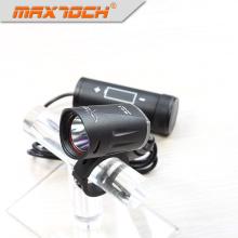 Luz da bicicleta do poder superior do diodo emissor de luz de Maxtoch B01 XM-L2 U2