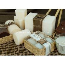 Juego de regalo Aroma Natural Soy Wax Candle