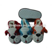 Funny animal slipper Lady slipper, winter indoor slipper