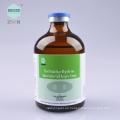Effiziente tierärztliche Injektion Ceftiofur Hydrochlorid 5% Injektion
