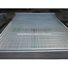 40mm Od. Painel de vedação de temperatura galvanizada pesada