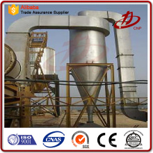 Equipo de filtración industrial Cyclone Dust Catcher