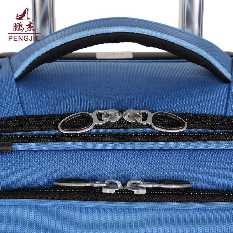 nylon fabric luggage