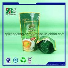 Foil Heat Seal Plasic Food Packing Bags