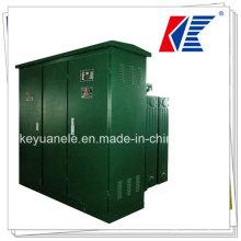 Тороидальный трансформатор с ящиком для машины Wtw